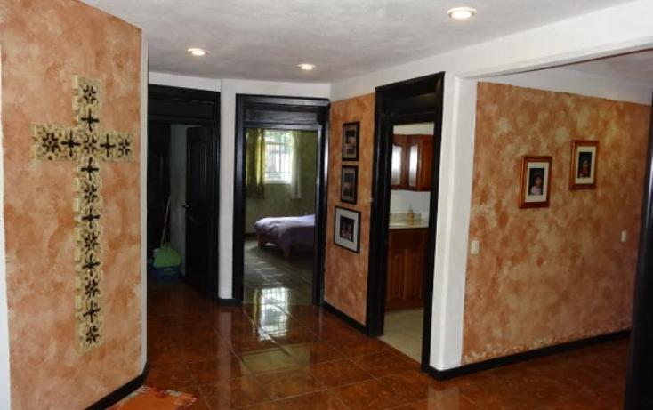 Foto de casa en venta en  , pátzcuaro, pátzcuaro, michoacán de ocampo, 1397083 No. 14