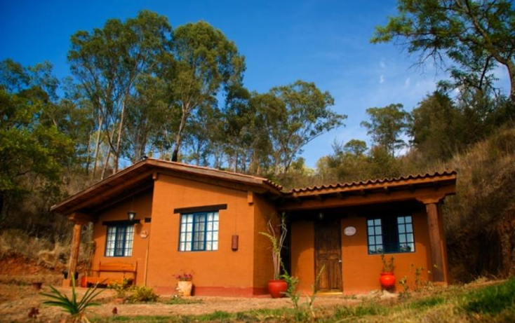 Foto de terreno comercial en venta en  , p?tzcuaro, p?tzcuaro, michoac?n de ocampo, 1397097 No. 04