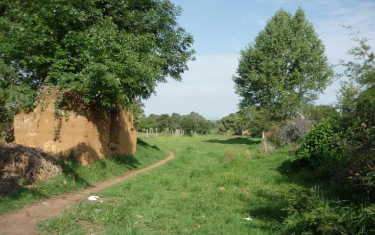 Foto de terreno habitacional en venta en  , p?tzcuaro, p?tzcuaro, michoac?n de ocampo, 1424665 No. 06