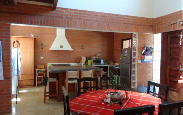 Foto de casa en venta en  , pátzcuaro, pátzcuaro, michoacán de ocampo, 1429025 No. 01