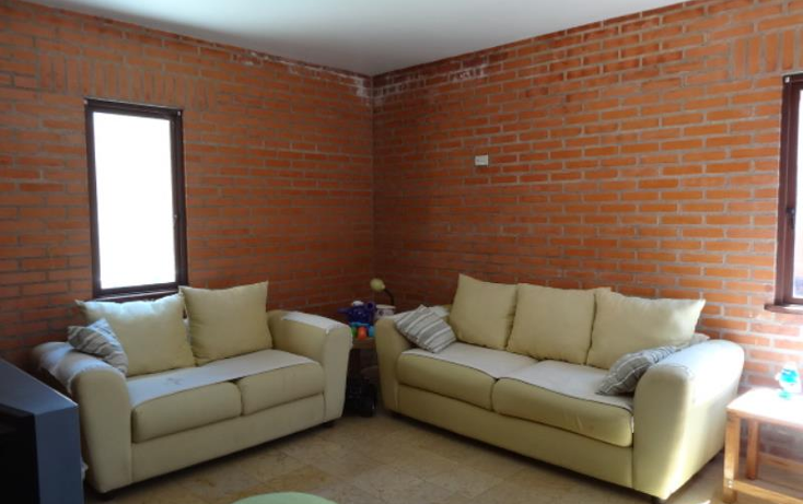 Foto de casa en venta en  , pátzcuaro, pátzcuaro, michoacán de ocampo, 1429025 No. 03