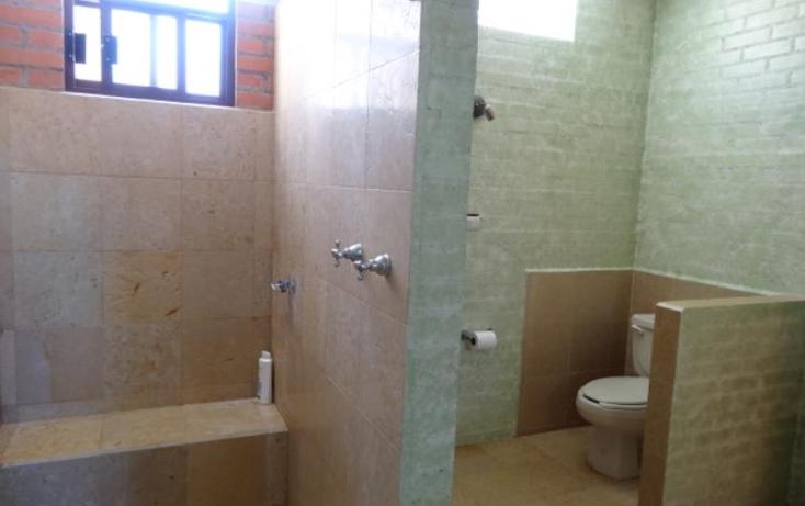 Foto de casa en venta en  , pátzcuaro, pátzcuaro, michoacán de ocampo, 1429025 No. 07