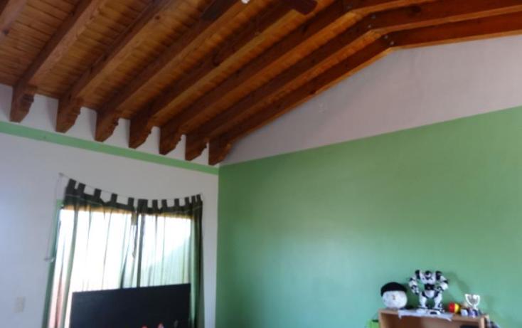Foto de casa en venta en  , pátzcuaro, pátzcuaro, michoacán de ocampo, 1429025 No. 12