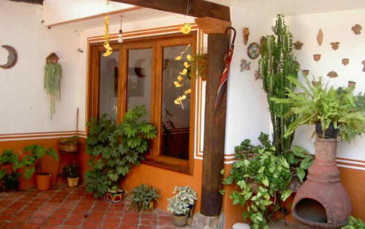 Foto de casa en venta en  , pátzcuaro, pátzcuaro, michoacán de ocampo, 1429049 No. 01