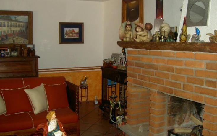 Foto de casa en venta en  , pátzcuaro, pátzcuaro, michoacán de ocampo, 1429049 No. 08