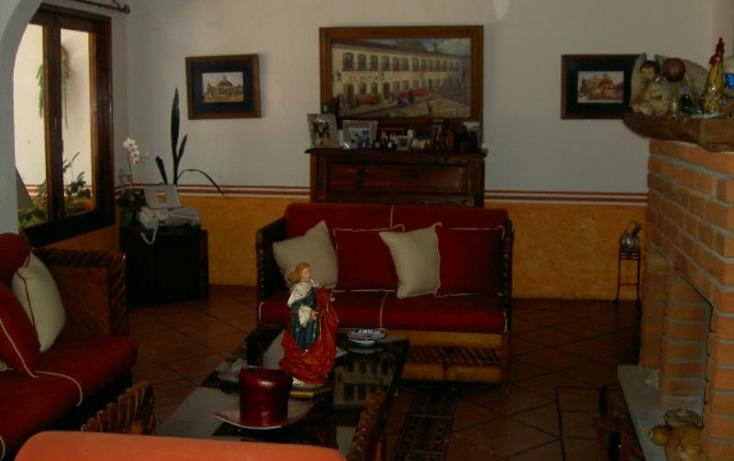 Foto de casa en venta en  , pátzcuaro, pátzcuaro, michoacán de ocampo, 1429049 No. 09