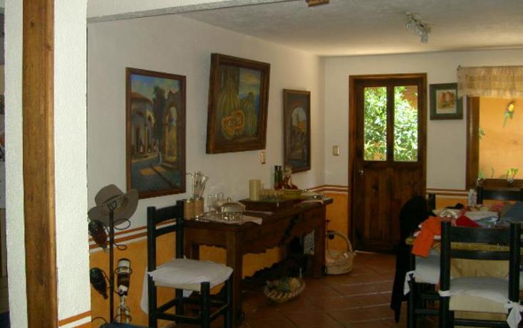 Foto de casa en venta en  , pátzcuaro, pátzcuaro, michoacán de ocampo, 1429049 No. 12