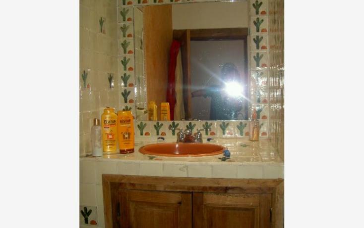Foto de casa en venta en  , pátzcuaro, pátzcuaro, michoacán de ocampo, 1429049 No. 14