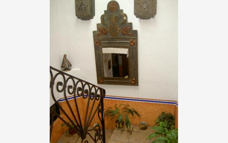 Foto de casa en venta en  , pátzcuaro, pátzcuaro, michoacán de ocampo, 1429049 No. 20