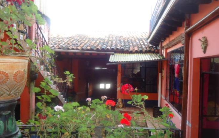 Foto de casa en venta en  , pátzcuaro, pátzcuaro, michoacán de ocampo, 1429059 No. 01