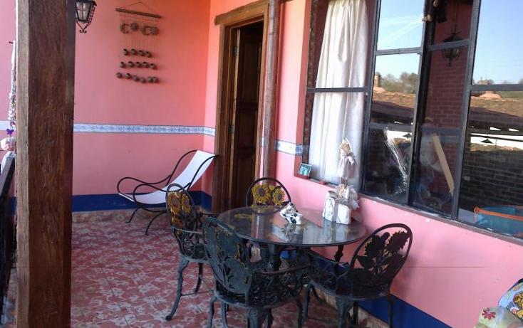 Foto de casa en venta en  , pátzcuaro, pátzcuaro, michoacán de ocampo, 1429059 No. 03