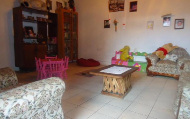 Foto de casa en venta en  , pátzcuaro, pátzcuaro, michoacán de ocampo, 1429059 No. 05