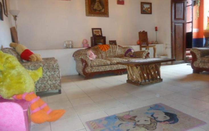 Foto de casa en venta en  , pátzcuaro, pátzcuaro, michoacán de ocampo, 1429059 No. 07