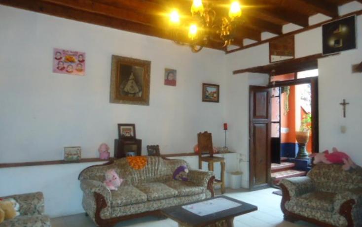 Foto de casa en venta en  , pátzcuaro, pátzcuaro, michoacán de ocampo, 1429059 No. 08