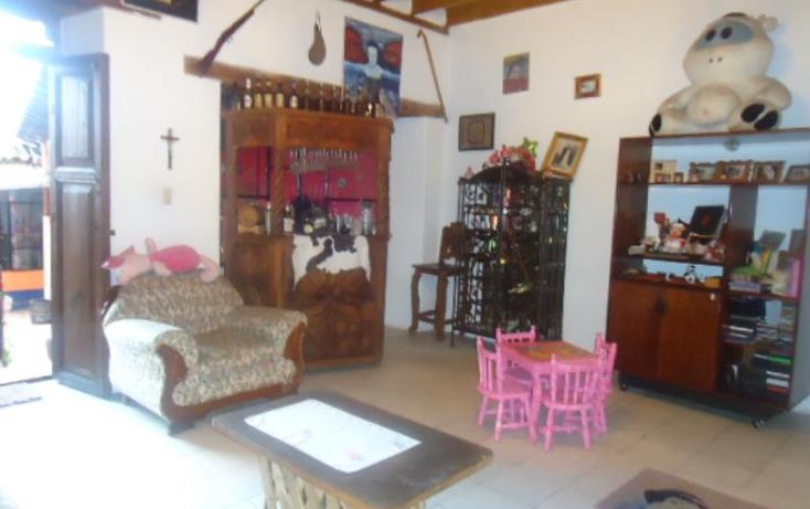 Foto de casa en venta en  , pátzcuaro, pátzcuaro, michoacán de ocampo, 1429059 No. 09