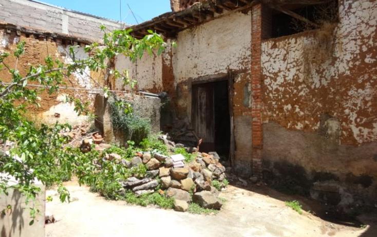 Foto de casa en venta en  , p?tzcuaro, p?tzcuaro, michoac?n de ocampo, 1429071 No. 23