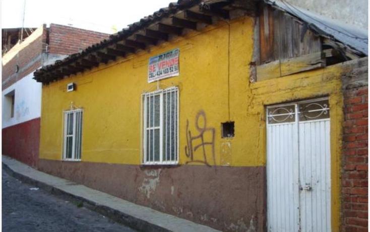 Foto de terreno habitacional en venta en  , p?tzcuaro, p?tzcuaro, michoac?n de ocampo, 1441245 No. 01