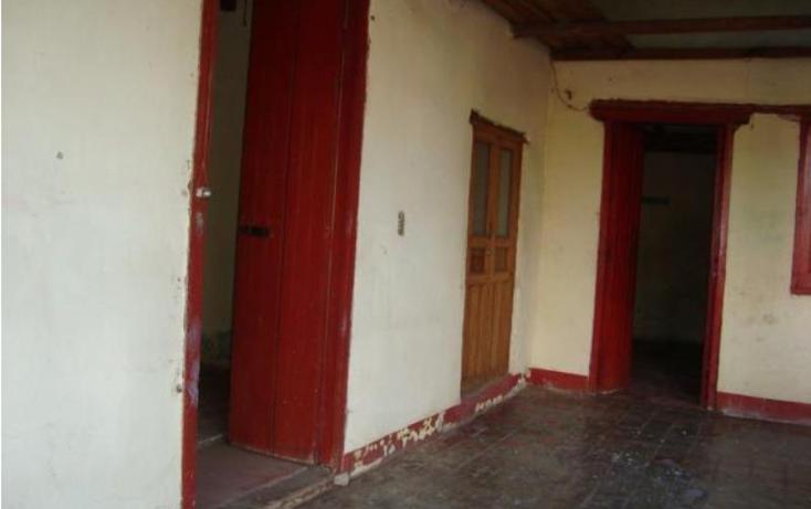 Foto de terreno habitacional en venta en  , p?tzcuaro, p?tzcuaro, michoac?n de ocampo, 1441245 No. 04