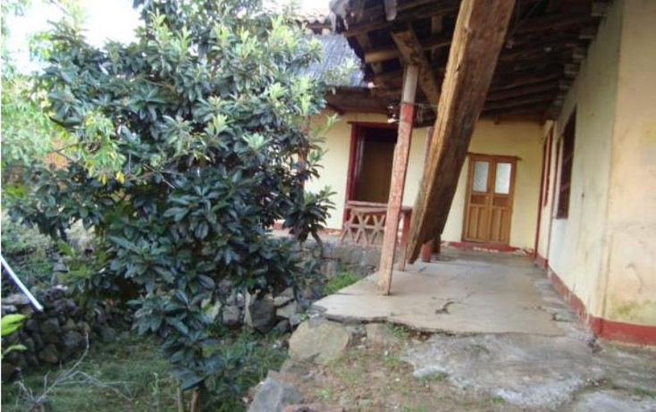 Foto de terreno habitacional en venta en  , p?tzcuaro, p?tzcuaro, michoac?n de ocampo, 1441245 No. 05