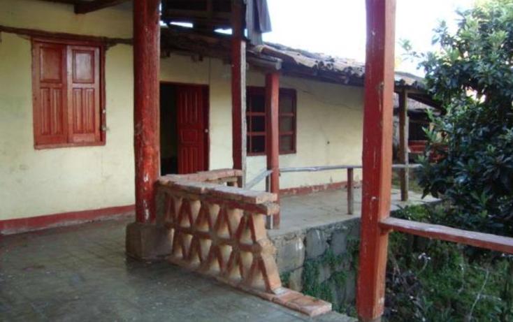 Foto de terreno habitacional en venta en  , p?tzcuaro, p?tzcuaro, michoac?n de ocampo, 1441245 No. 06