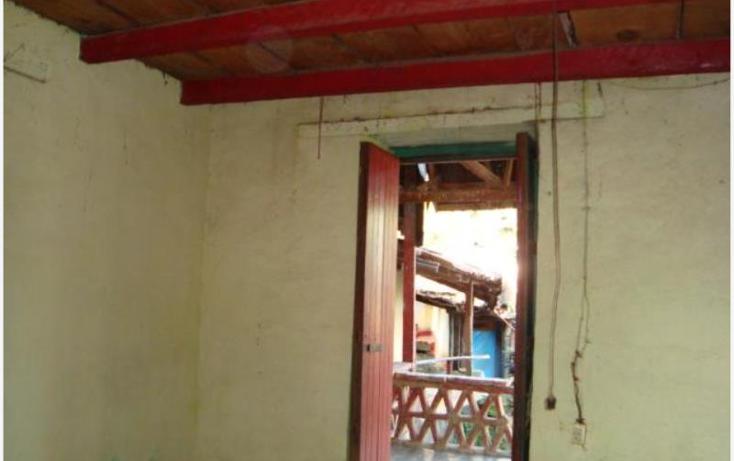 Foto de terreno habitacional en venta en  , p?tzcuaro, p?tzcuaro, michoac?n de ocampo, 1441245 No. 07