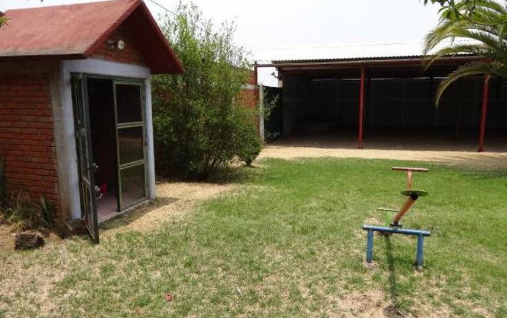 Foto de casa en venta en  , pátzcuaro, pátzcuaro, michoacán de ocampo, 1443405 No. 02