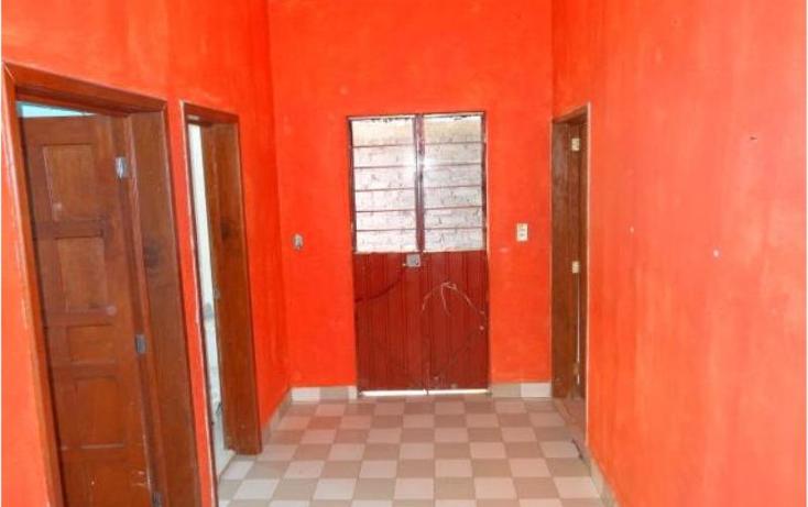 Foto de casa en venta en  , pátzcuaro, pátzcuaro, michoacán de ocampo, 1443405 No. 04