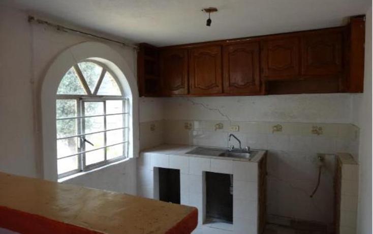Foto de casa en venta en  , pátzcuaro, pátzcuaro, michoacán de ocampo, 1443405 No. 05