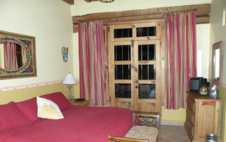 Foto de casa en venta en  , pátzcuaro, pátzcuaro, michoacán de ocampo, 1443411 No. 08