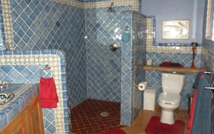 Foto de casa en venta en  , pátzcuaro, pátzcuaro, michoacán de ocampo, 1443411 No. 09
