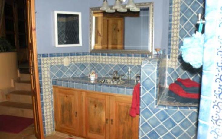 Foto de casa en venta en  , pátzcuaro, pátzcuaro, michoacán de ocampo, 1443411 No. 10
