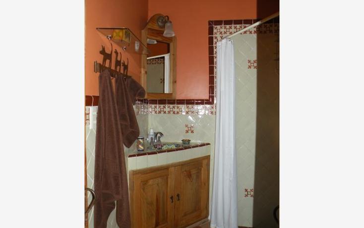Foto de casa en venta en  , pátzcuaro, pátzcuaro, michoacán de ocampo, 1443411 No. 11