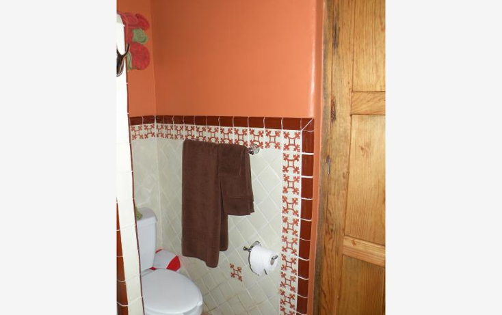 Foto de casa en venta en  , pátzcuaro, pátzcuaro, michoacán de ocampo, 1443411 No. 12