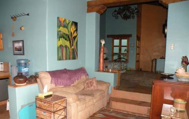 Foto de casa en venta en  , pátzcuaro, pátzcuaro, michoacán de ocampo, 1443411 No. 14