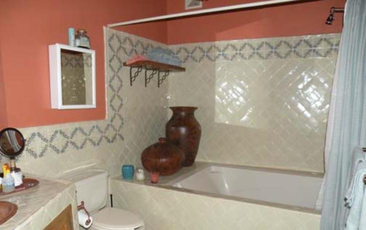 Foto de casa en venta en  , pátzcuaro, pátzcuaro, michoacán de ocampo, 1443411 No. 16