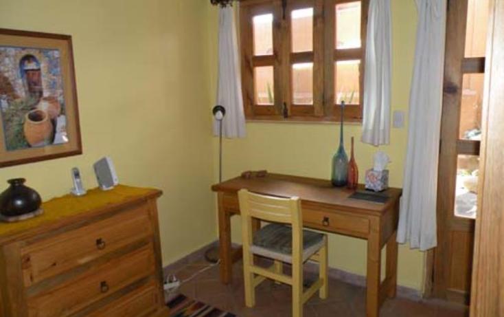 Foto de casa en venta en  , pátzcuaro, pátzcuaro, michoacán de ocampo, 1443411 No. 20