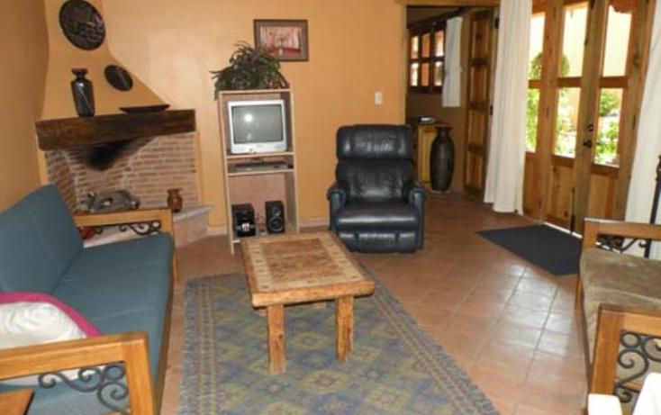 Foto de casa en venta en  , pátzcuaro, pátzcuaro, michoacán de ocampo, 1443411 No. 21