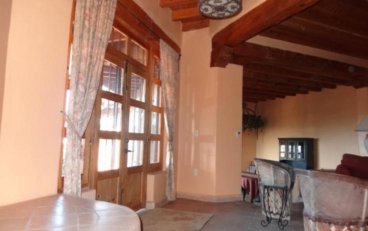 Foto de casa en venta en  , pátzcuaro, pátzcuaro, michoacán de ocampo, 1443411 No. 30
