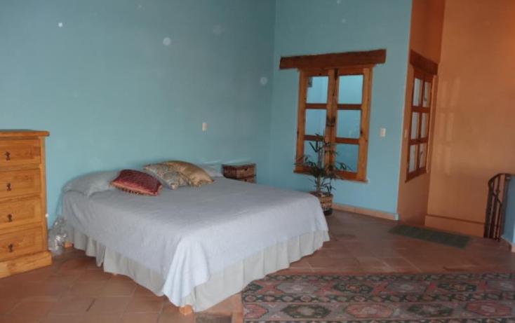 Foto de casa en venta en  , pátzcuaro, pátzcuaro, michoacán de ocampo, 1443411 No. 32