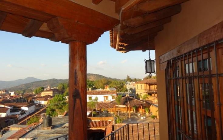Foto de casa en venta en  , pátzcuaro, pátzcuaro, michoacán de ocampo, 1443411 No. 34
