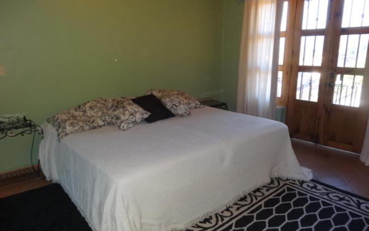 Foto de casa en venta en  , pátzcuaro, pátzcuaro, michoacán de ocampo, 1443411 No. 35