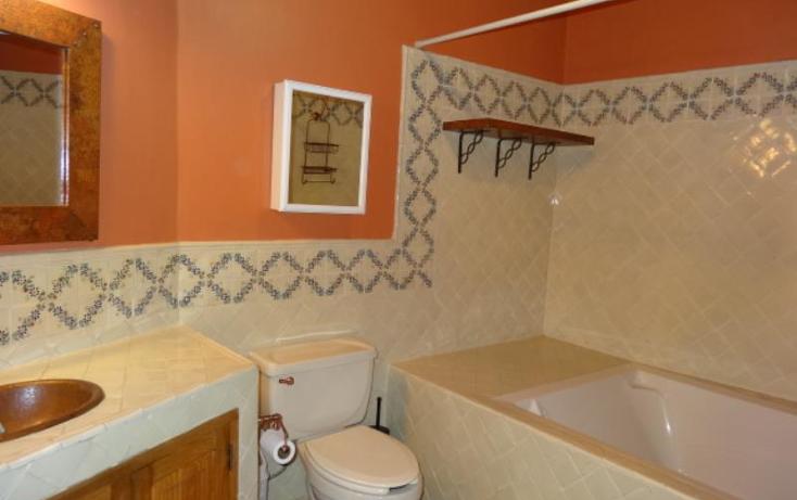 Foto de casa en venta en  , pátzcuaro, pátzcuaro, michoacán de ocampo, 1443411 No. 36