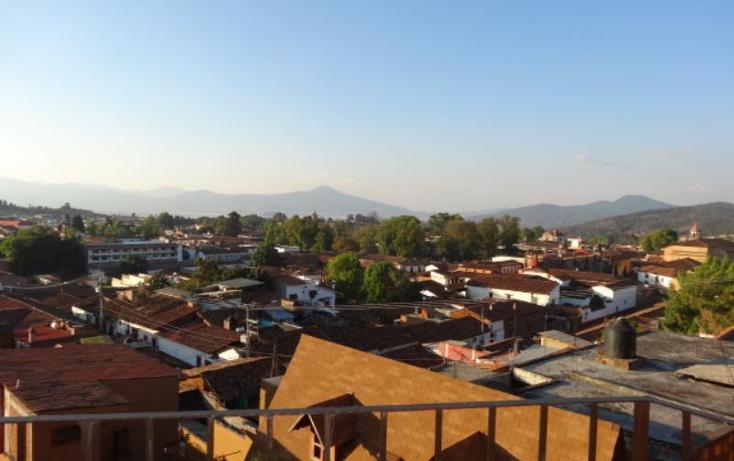 Foto de casa en venta en  , pátzcuaro, pátzcuaro, michoacán de ocampo, 1443411 No. 37