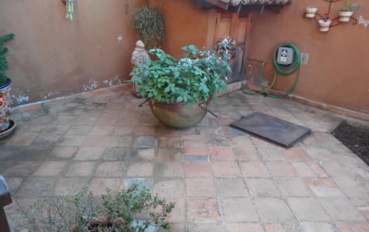 Foto de casa en venta en  , pátzcuaro, pátzcuaro, michoacán de ocampo, 1443411 No. 40