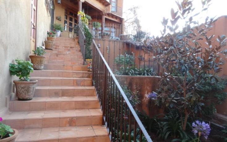Foto de casa en venta en  , pátzcuaro, pátzcuaro, michoacán de ocampo, 1443411 No. 42