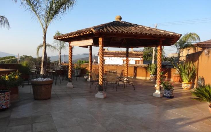 Foto de casa en venta en  , pátzcuaro, pátzcuaro, michoacán de ocampo, 1443411 No. 43