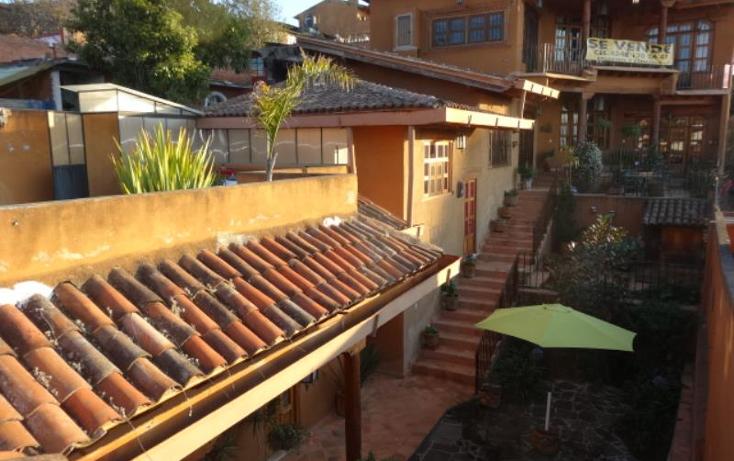 Foto de casa en venta en  , pátzcuaro, pátzcuaro, michoacán de ocampo, 1443411 No. 45