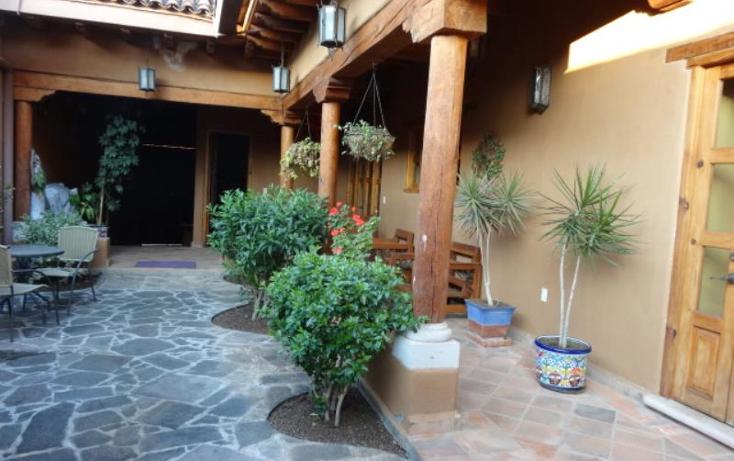 Foto de casa en venta en  , pátzcuaro, pátzcuaro, michoacán de ocampo, 1443411 No. 46