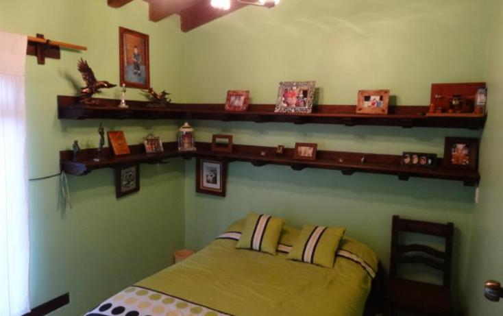 Foto de casa en venta en  , pátzcuaro, pátzcuaro, michoacán de ocampo, 1443423 No. 02