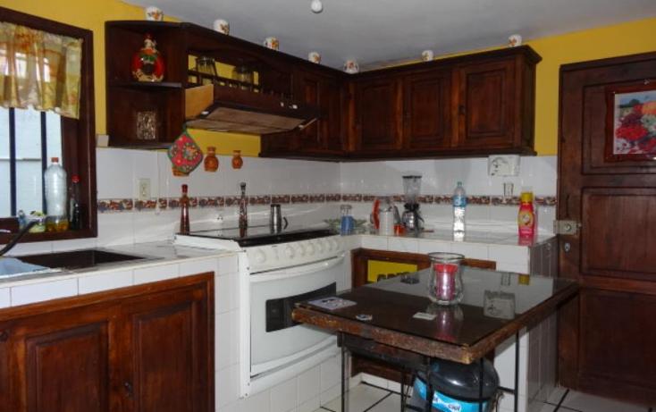 Foto de casa en venta en  , pátzcuaro, pátzcuaro, michoacán de ocampo, 1443423 No. 03